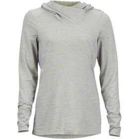 Marmot Margo Midlayer Women grey